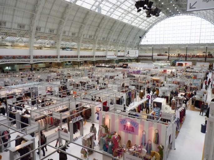 trade show displays exhibits