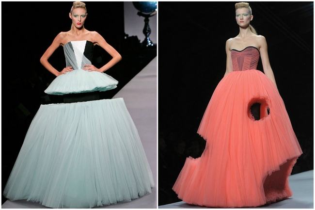 Considered a work of art, can these pieces by Viktor & Rolf be more than just for show?