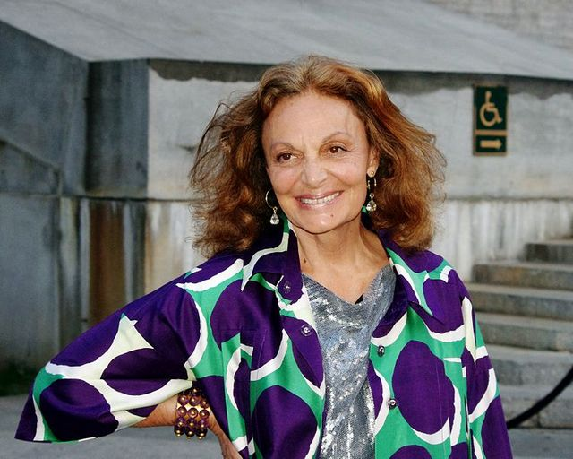 Diane Von Furstenberg is intentionally doing what it takes to appeal to millennials, especially with the launch of her reality show.
