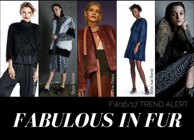 Trend Alert - fabulous in fur small