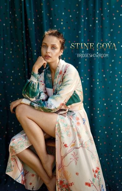 Stine Goya - SS17 - Email